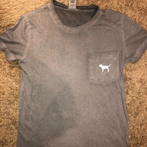 Victoria's Secret pocket tee